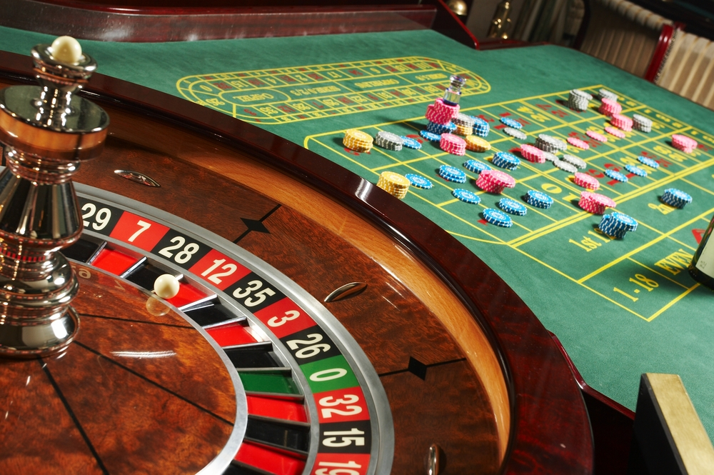 online casino roulette strategy on9 games